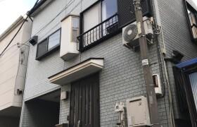 葛饰区東新小岩-3DK{building type}