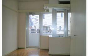 新宿區若松町-1DK公寓大廈