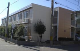 碧南市向陽町-1K公寓