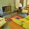 在北佐久郡軽井沢町购买3LDK 独栋住宅的 起居室