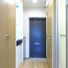 1K Apartment to Rent in Shinagawa-ku Entrance
