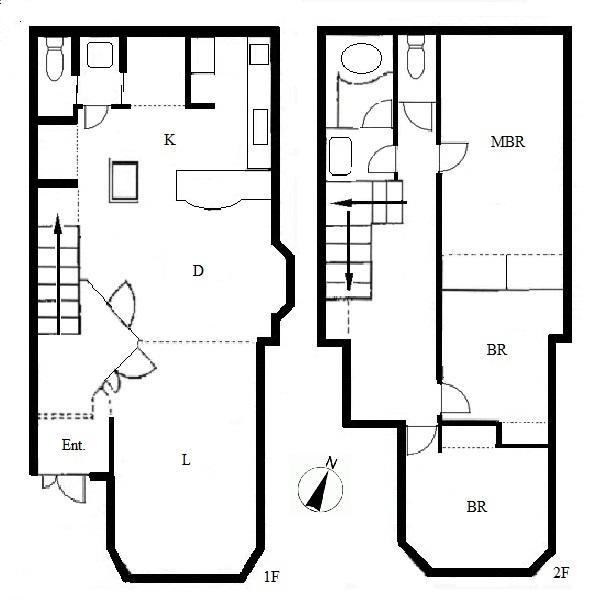 House Rent Search: Yatomicho Shimizugaoka