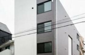 目黒区目黒本町-1DK公寓大厦