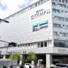1R Apartment to Rent in Osaka-shi Chuo-ku Shopping mall