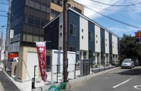 1K Apartment in Chuo - Kamagaya-shi
