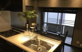 1LDK Apartment in Fukushima - Osaka-shi Fukushima-ku