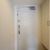 1LDK Apartment to Rent in Shinjuku-ku Entrance