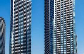 中央区 晴海 2LDK {building type}