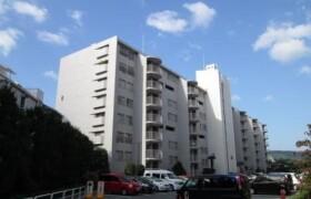1R Apartment in Otowa nodacho - Kyoto-shi Yamashina-ku