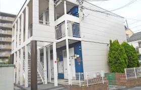 1K Apartment in Yako - Yokohama-shi Tsurumi-ku