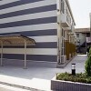 1K Apartment to Rent in Nakano-ku Outside Space
