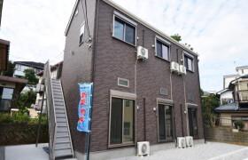 横濱市南區六ツ川-1K公寓