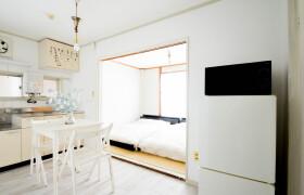 1LDK Apartment in Nakatsu - Osaka-shi Kita-ku
