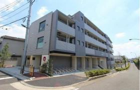 1K Mansion in Yotsuba - Itabashi-ku
