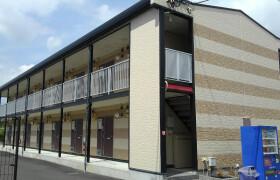 1K Apartment in Okubo - Gamo-gun Hino-cho