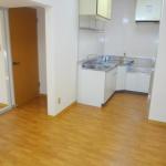 3DK 公寓
