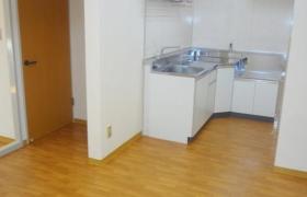 3DK Apartment in Shimoigusa - Suginami-ku