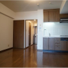 1LDK Apartment to Rent in Shinagawa-ku Living Room