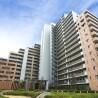 在江東區購買1LDK 公寓大廈的房產 戶外