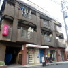2K Apartment to Rent in Kita-ku Exterior