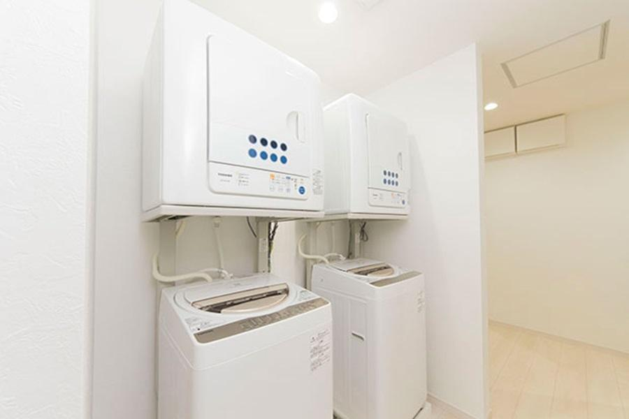 Private Guesthouse to Rent in Nerima-ku Other Equipment