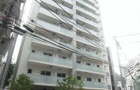 涩谷区渋谷-1R公寓