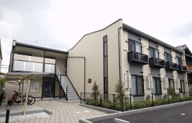 1K Apartment in Goryocho - Takatsuki-shi