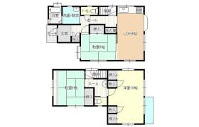 3DK House in Shobu - Shizuoka-shi Aoi-ku