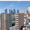 1DK Apartment to Rent in Shinjuku-ku Section Map