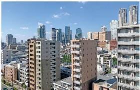 新宿區西新宿-1DK公寓大廈