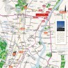1LDK Apartment to Buy in Taito-ku Map