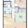 2LDK Apartment to Buy in Kawasaki-shi Miyamae-ku Floorplan