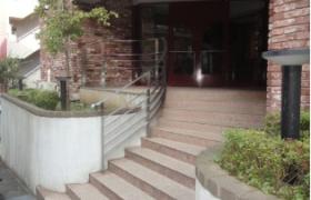 3DK Mansion in Tsuchihashi - Kawasaki-shi Miyamae-ku