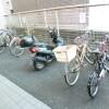 2DK Apartment to Rent in Kawagoe-shi Parking
