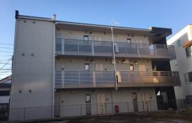 1K 아파트 in Shimomaruko - Ota-ku