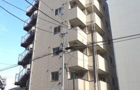 1K Mansion in Hashimoto - Sagamihara-shi Midori-ku