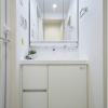 3LDK Apartment to Buy in Yokohama-shi Naka-ku Washroom