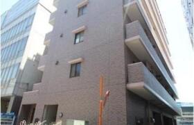 1DK Apartment in Omorihoncho - Ota-ku