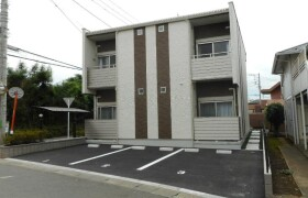 川崎市宮前區神木-1K公寓