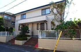 3LDK Mansion in Takahata - Hino-shi