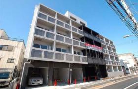 1LDK Mansion in Nishioi - Shinagawa-ku