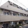 1K Apartment to Rent in Setagaya-ku Exterior