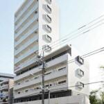 1DK 公寓大厦