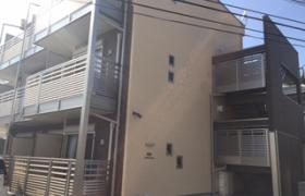 1K Mansion in Takatahigashi - Yokohama-shi Kohoku-ku