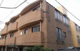 2K Mansion in Shirokane - Minato-ku