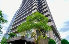 3LDK {building type} in Tamagawa - Osaka-shi Fukushima-ku