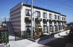 1K Apartment in Higashiarima - Kawasaki-shi Miyamae-ku