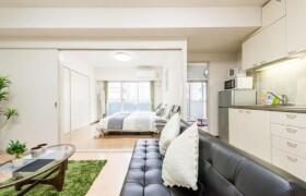 2LDK Apartment in Higashiikebukuro - Toshima-ku