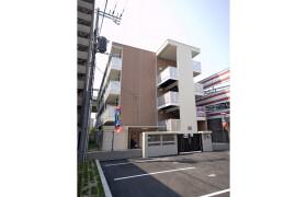 1K Mansion in Akagawa - Osaka-shi Asahi-ku