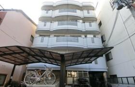 Whole Building Apartment in Ebie - Osaka-shi Fukushima-ku